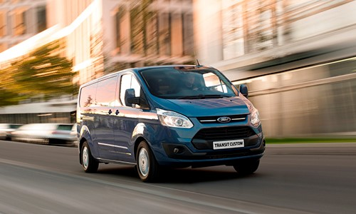Afbeelding Ford Transit2