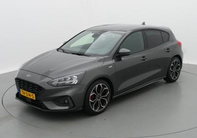Ford Focus TN 514 S 2