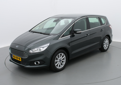 Ford smax 25