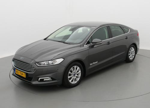Ford Mondeo ND 784 Z 2