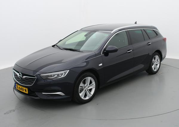 Opel Insignia Sports Tourer Business Executive