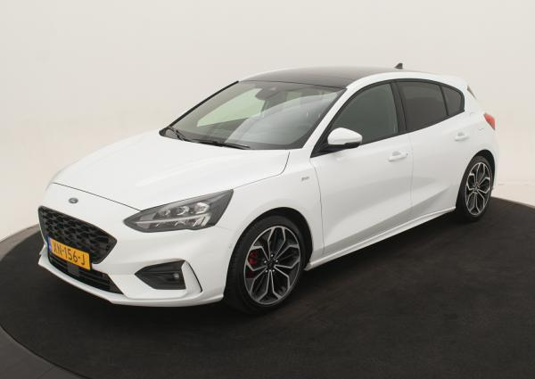 Ford Focus 1.5 Ecoboost ST-Line Business automaat