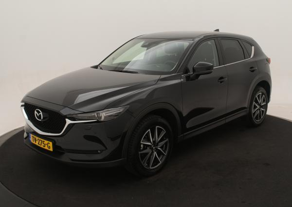 Mazda CX-5 2.0 Skylease Luxury 2wd automaat