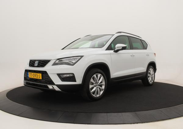 Seat Ateca 1.0tsi Eco Style Business Intense