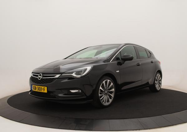 Opel Astra 5drs Innovation 1.6CDTi