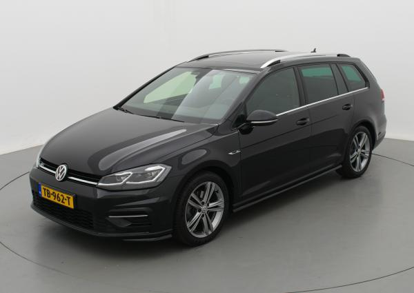 Volkswagen Golf Variant 1.5 Tsi High Business R