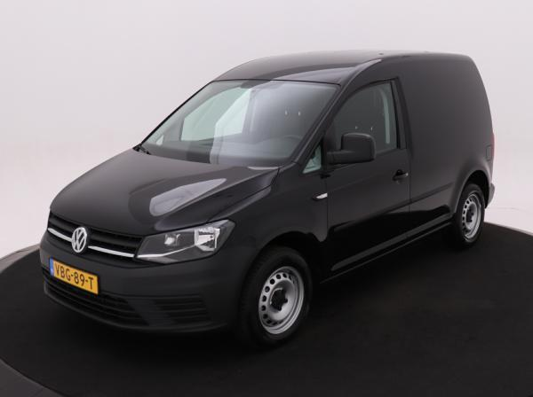 Volkswagen Caddy 2.0TDI Economy Business