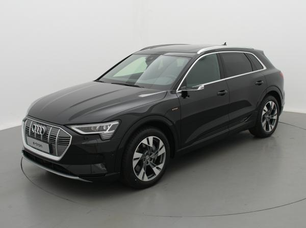 Audi e-Tron 55 Quatro Advanced