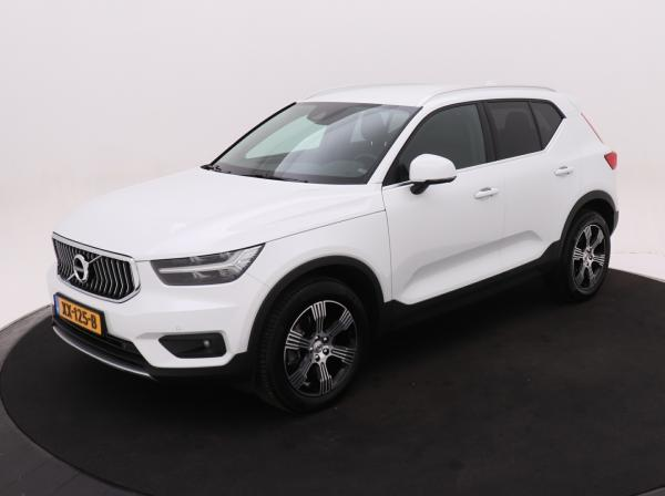 Volvo XC40 2.0 T4 Inscription Automaat