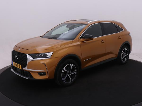 DS7 Crossback 1.6 THP Business Executive