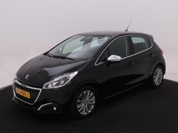 Peugeot 208 1.6 HDI Bluelease Executive