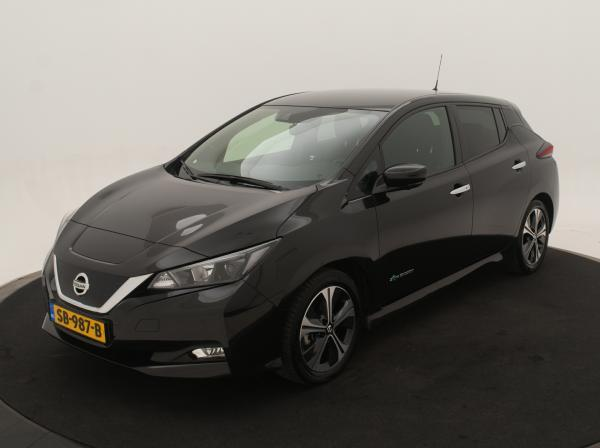 Nissan Leaf 2.Zero Edition 40kWh automaat