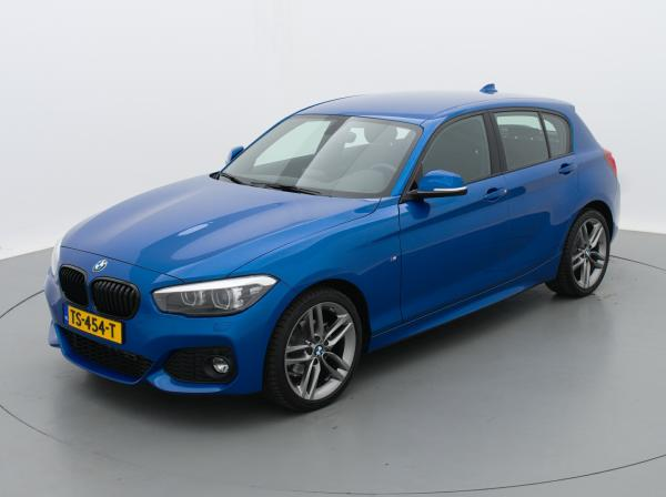BMW 1-serie 118i Corporate Lease