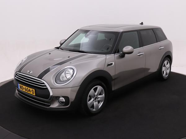 Mini Clubman 1.5 D One Automaat