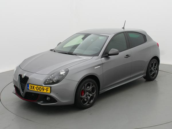 Alfa Romeo Giulietta 1.4 Turbo MultiAir Super