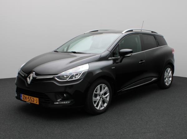 Renault Clio estate 0.9 Tce