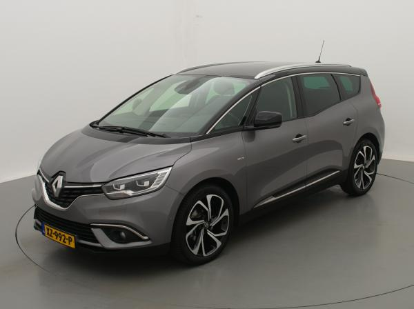 Renault Grand Scenic 1.3 TCe Bose