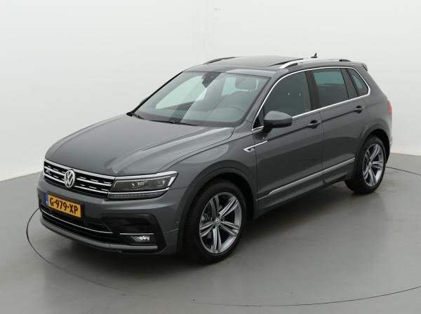 VW Tiguan 1.5 Highline Business R