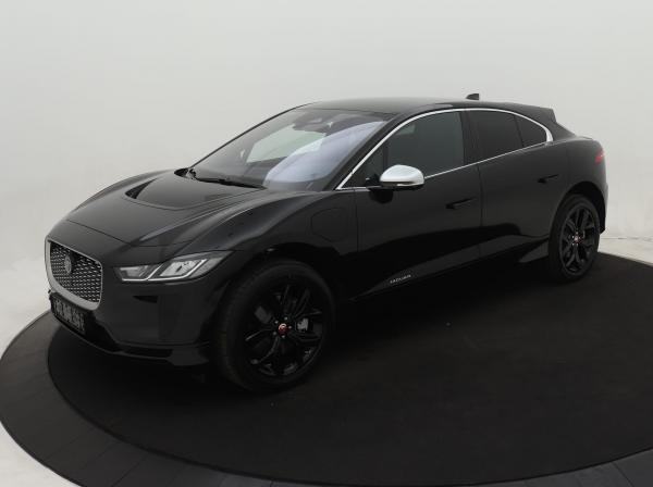 Jaguar I-PACE EV 400 Business Edition