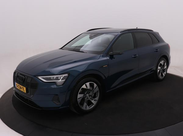 Audi E-tron 95kwh Advanced quattro aut