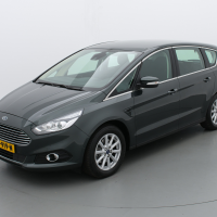 01 Ford smax