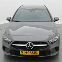 Mercedes Benz A klasse TV 856 L 03