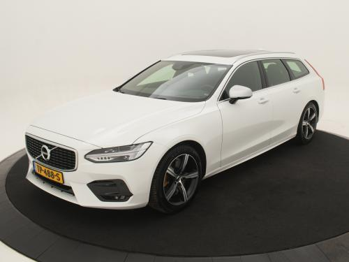 Volvo V90 2.0t4 Business Sport Geartr. Automaat