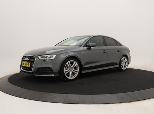 Audi A3 1.5TFSI S-Line edition Automaat