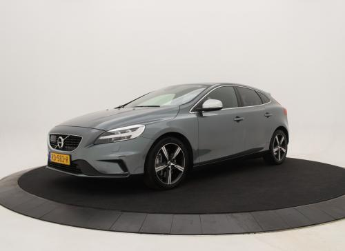 Volvo V40 1.5 T3 Nordic+ Geartronic automaat
