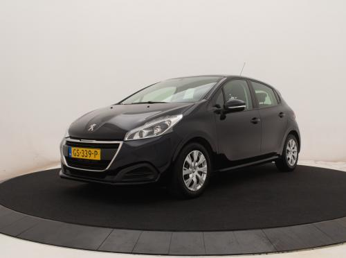 Peugeot 208 1.6hdi blue hdi Active