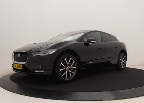 Jaguar I-Pace First Edition 294kW Automaat