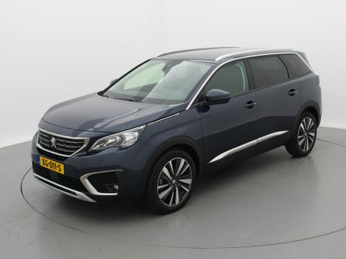 Peugeot 5008 1.2 Pure Tech Allure