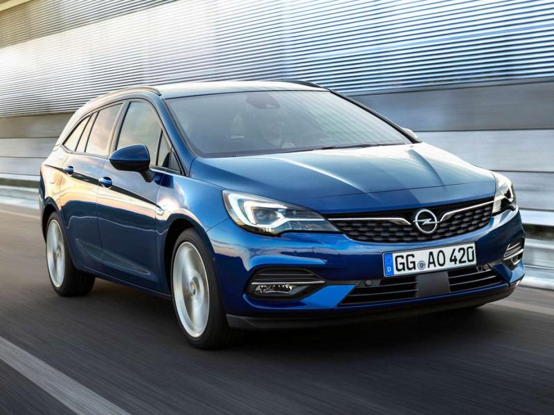 Opel Astra Sports Tourer 2019 5084e 1600 1108