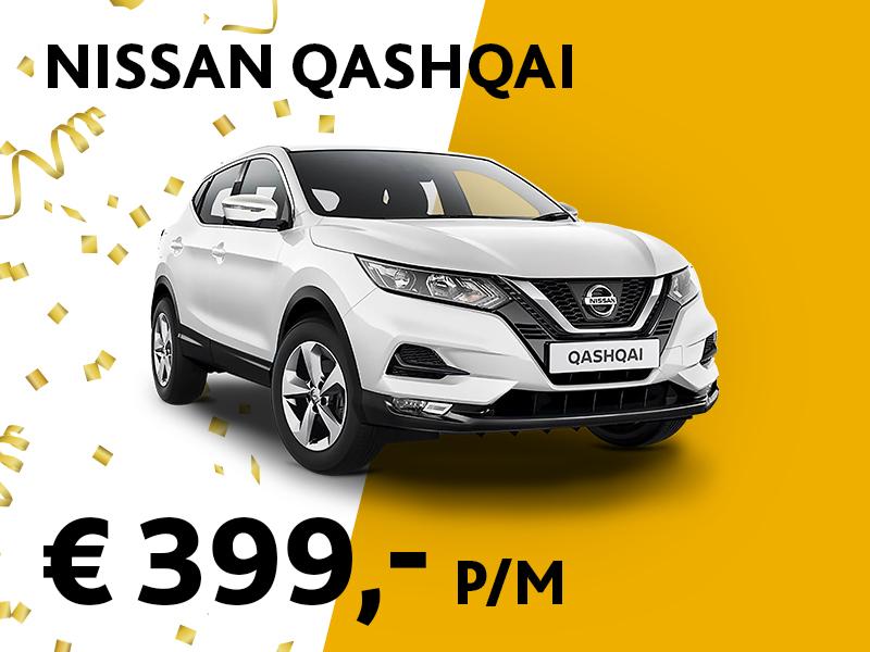 Nissan Qashqay
